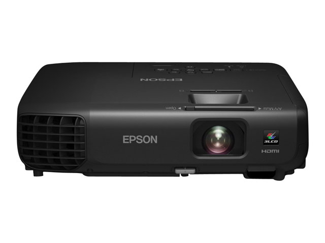 V11h556141 Epson Eb S03 3lcd Projector Portable