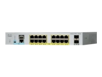 Cisco Catalyst 2960L  WS-C2960L-16PS-LL