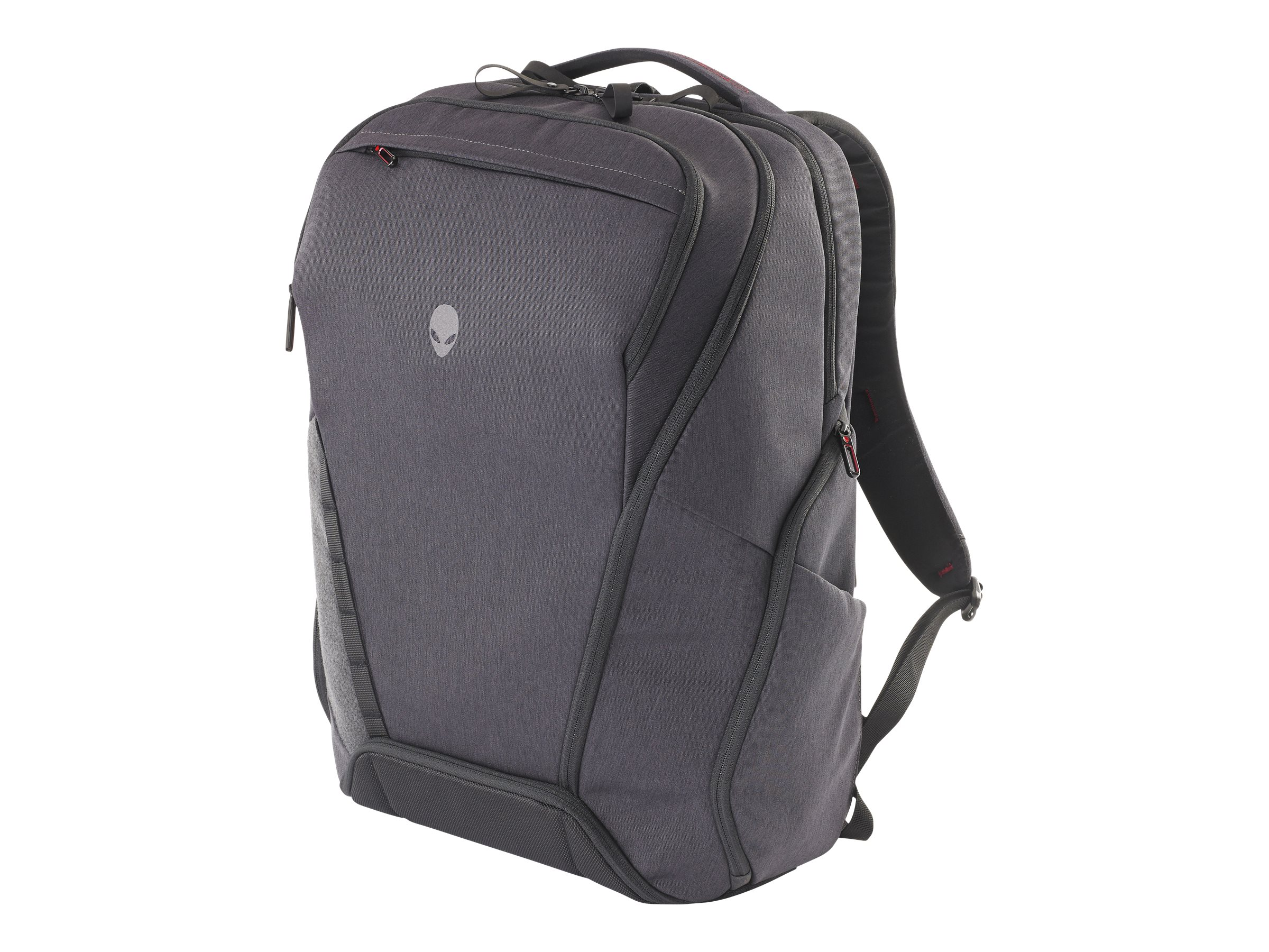 """Mobile Edge Alienware Area-51m 17.3"""" Elite Backpack notebook carrying backpack"""