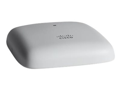 Cisco Aironet 1815M Wireless access point with Cisco CMX Cloud