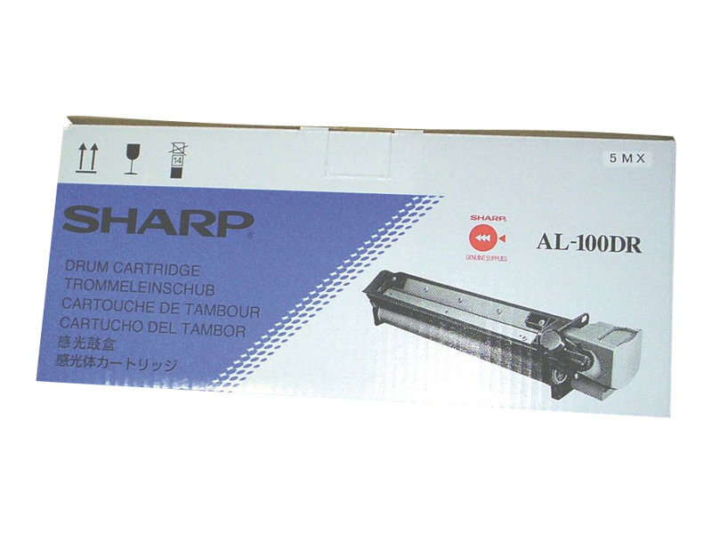 Sharp - 1 - Trommel-Kit - für AL-1000, 1020, 1041, 1200, 1220, 1250, 1631, 1641CS, 1651CS, 1661CS