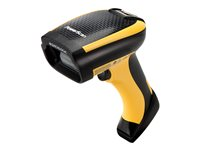 Datalogic PowerScan PM9300 Auto Range barcode scanner portable 35 scan / sec decoded