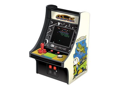 My Arcade GALAXIAN Micro Player Handheld electronic game