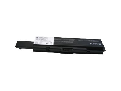 - Laptop-Batterie - Li-Ion - 6600 mAh
