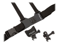Veho Harness mount - Chest support - for muvi HD