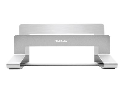 Macally VCSTANDA System vertical stand 13INCH 17INCH aluminum