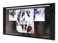 NEC InfinityBoard 86INCH 3720-INF2-86 Video conferencing kit black  image