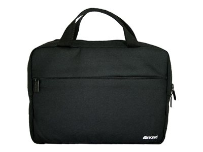 Inland Pro Notebook carrying case 10.2INCH black