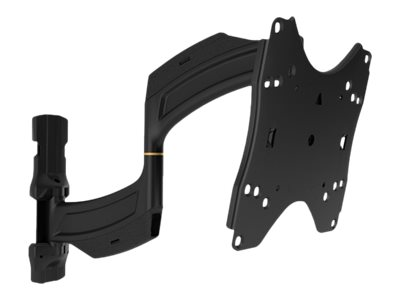 Chief Thinstall TS218SU Medium Dual Swing Arm Wall Mount 18INCH Extension