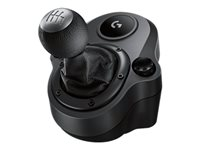 Logitech Driving Force Shifter - Schaltknüppel
