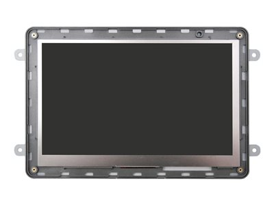Mimo UM-760R-OF LCD monitor 7INCH open frame touchscreen 1024 x 600 250 cd/m² 700:1