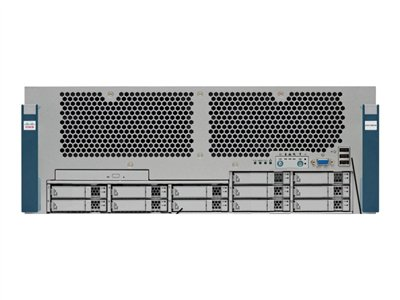 Cisco UCS C460 M2 High-Performance Rack-Mount Server Server rack-mountable 4U 4-way