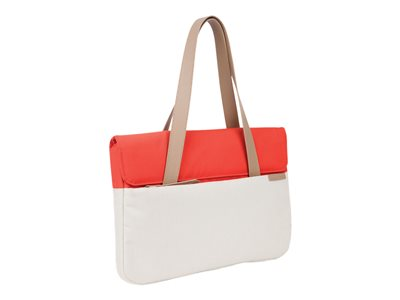 STM Grace Deluxe Notebook carrying case 15INCH coral dove