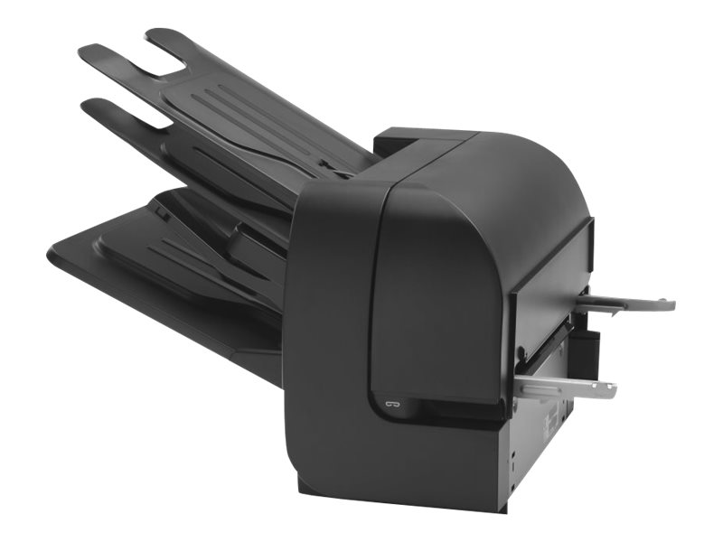 HP 3-bin Stapling Mailbox - Ausgabefach mit Hefteinrichtung - 900 Blätter in 3 Schubladen (Trays) - für LaserJet Enterprise MFP M680; LaserJet Enterprise Flow MFP M680