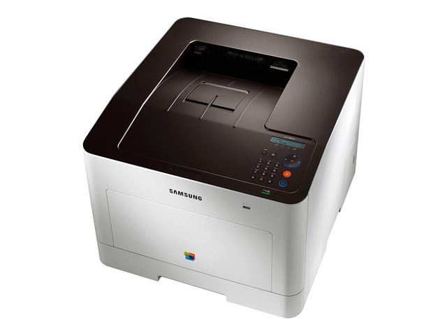Samsung CLP-680ND Printer Universal Print Drivers for Windows Download