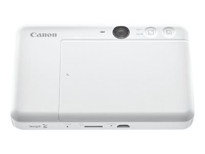 Canon ivy CLIQ+ - digital camera