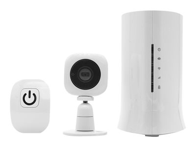 Home8 Smart Garage Ultra-Secure Starter Kit Video server + camera(s) wireless