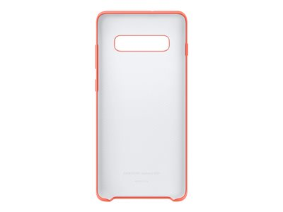 Samsung Silicone Cover EF-PG975 - baksidedeksel for Samsung Galaxy S10+
