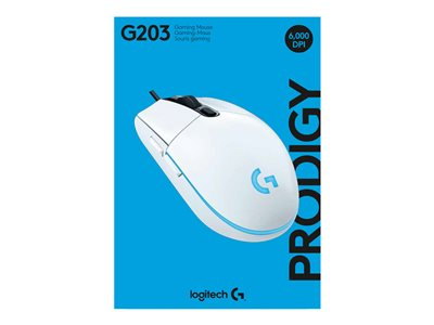 5fb37736d59 Product | Logitech Gaming Mouse G203 Prodigy - mouse - USB