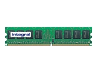 Integral - DDR3 - 4 GB - DIMM 240-pin - 1666 MHz / PC3-12800 - unbuffered - non-ECC