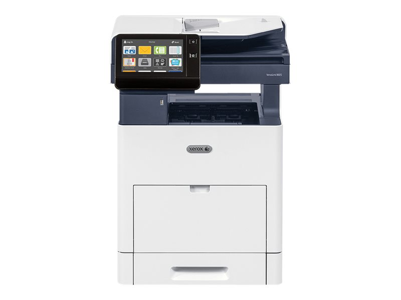 Xerox VersaLink B605/S - multifunction printer - B/W