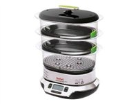 Tefal VS4003 VitaCuisine Compact - Dampfstation