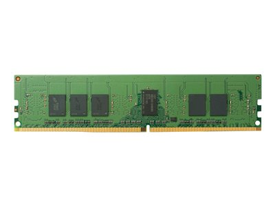 - DDR4 - 4 GB - DIMM 288-PIN