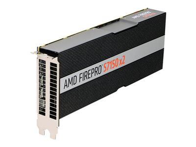 AMD FIREPRO S7150 X2 DRIVERS DOWNLOAD (2019)