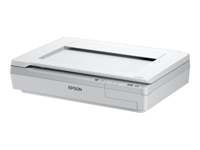 Epson WorkForce DS-50000 Flatbed scanner CCD A3/Ledger 600 dpi x 600 dpi USB 2.0 image