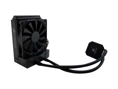 CORSAIR Hydro Series H45 Performance Liquid CPU Cooler Processors flydende kølesystem