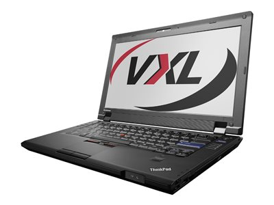 "VXL Itona TL420-24 - Celeron 1.5 GHz - Win Embedded Standard 7 - 2 GB RAM - 8 GB flash storage - 14.1"" 1366 x 768 (HD) - for Computer Sciences Corporation"