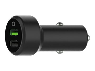 Car Charger Dual
