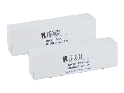 Ricoh Type 2220D Sort 11000 sider