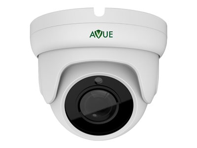 AVUE AV775IR Surveillance camera dome weatherproof color (Day&Night) 2 MP 1080p, 960h
