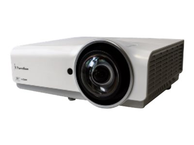 Promethean PRM-45A Projector upgrade - DLP projector - 3D