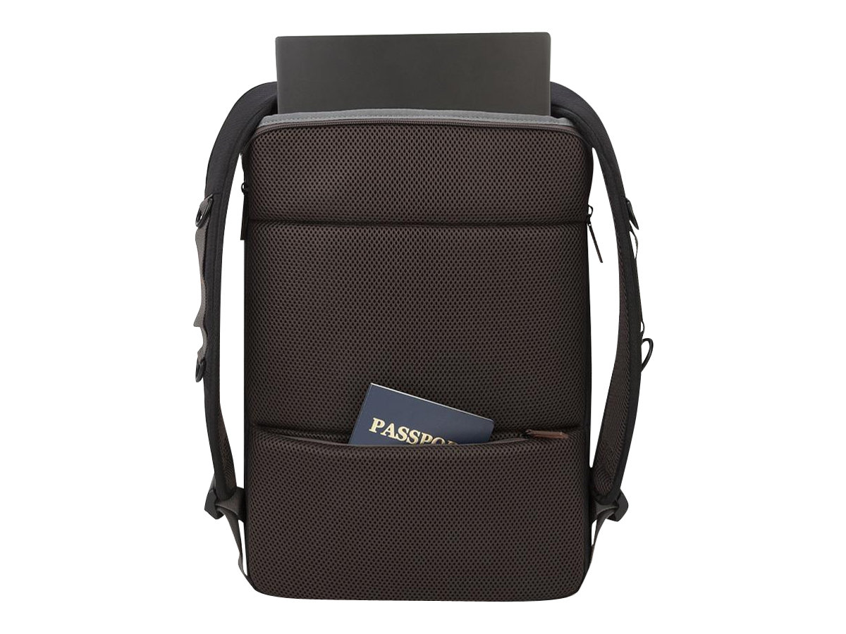 Lenovo Urban Backpack B810 by Targus notebook carrying backpack