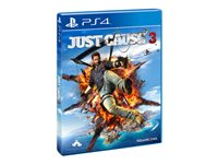 Just Cause 3 PlayStation 4