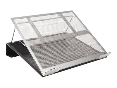 Rolodex Laptop Stand Notebook stand black, silver