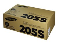 Samsung MLT-D205S Black original toner cartridge