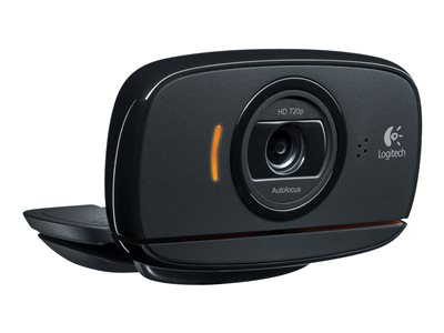 Logitech HD Webcam C525 - web camera