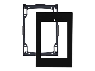 Premier Mounts IPM-720 Mounting kit (frame) for tablet black wall-mountable