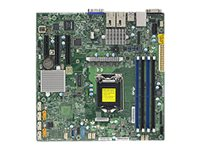 SUPERMICRO X11SSH-TF - Motherboard