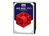 WD, HDD Desk Red Pro 4TB 3.5 SATA 256MB
