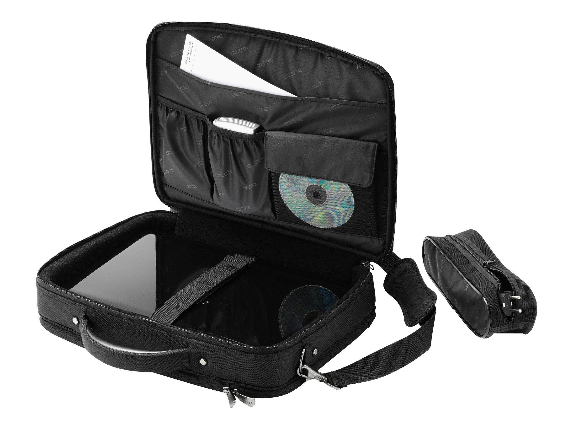Dicota MultiPlus Laptop Bag 15.6