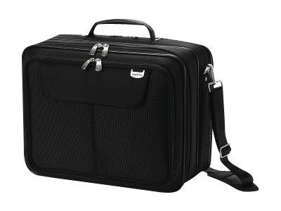 DICOTA UltraCase Twin Laptop Bag 15.6