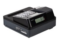 Casio PCR-T273 Cash register 999 PLUs image