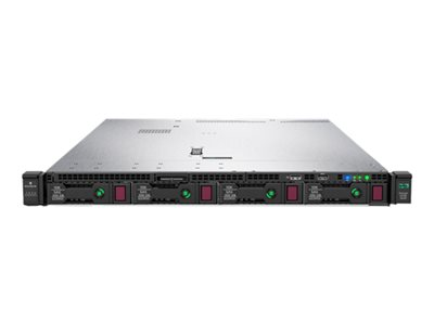 HPE ProLiant DL360 Gen10 Server for CTERA - rack-mountable - Xeon Bronze 3204 1.9 GHz - 32 GB - flash 32 GB