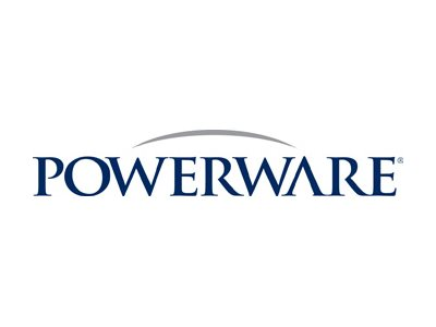 Powerware - external battery pack - 150 Ah