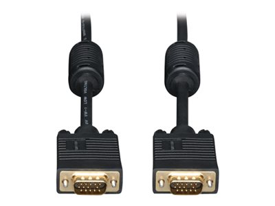 50FT SELECT HD15 M//F VIDEO EXTENSION CABLE