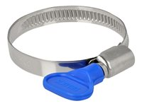 Delock Butterfly - Hose clamp
